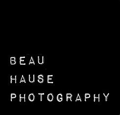 Beau Hause Photography logo